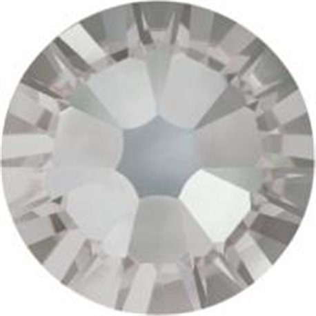 Swarovski® 2078 Light Grey Opal Hotfix SS34