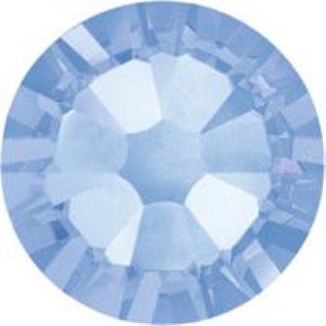 Swarovski® 2078 Light Sapphire Hotfix SS34