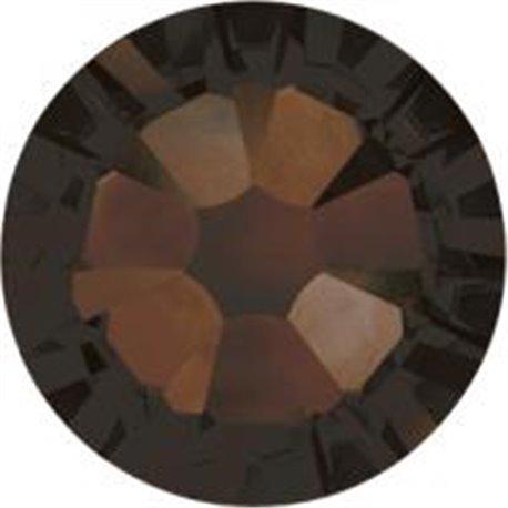 Swarovski® 2078 Mocca Hotfix SS34