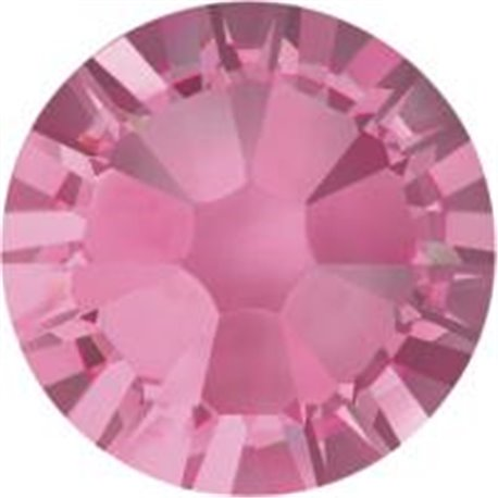 Swarovski® 2078 Rose Hotfix SS34