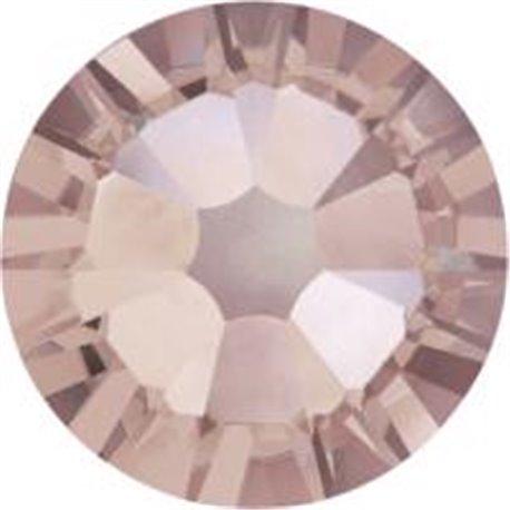 Swarovski® 2078 Vintage Rose Hotfix SS34