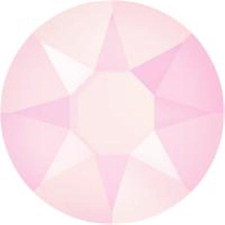 Swarovski® 2078 Crystal Powder Rose LacquerPRO Hotfix SS34