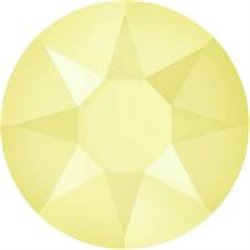 Swarovski® 2078 Crystal Powder Yellow LacquerPRO Hotfix SS34