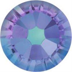 Swarovski® 2078 Crystal Meridian Blue Hotfix SS12