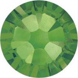 Swarovski® 2078 Fern Green Hotfix SS12