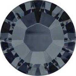 Swarovski® 2078 Graphite Hotfix SS12
