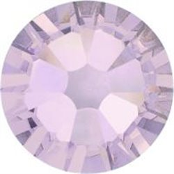 Swarovski® 2078 Light Amethyst Hotfix SS12