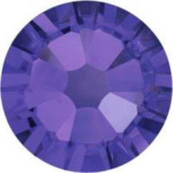 Swarovski® 2078 Purple Velvet Hotfix SS12