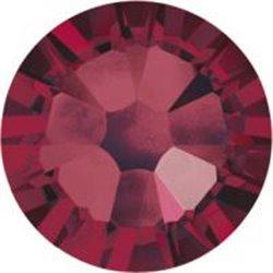 Swarovski® 2078 Ruby Hotfix SS12