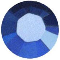 Swarovski® 2078 Sapphire Satin Hotfix SS12