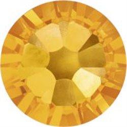 Swarovski® 2078 Sunflower Hotfix SS12