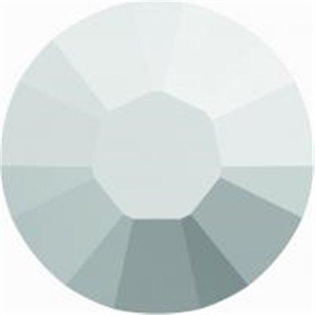 Swarovski® 2078 Chalkwhite Hotfix SS20