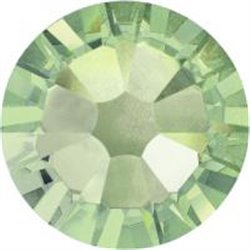 Swarovski® 2078 Chrysolite Hotfix SS20