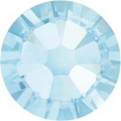 Swarovski® 2078 Aquamarine Hotfix SS16