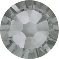 Swarovski® 2078 Black Diamond Hotfix SS16