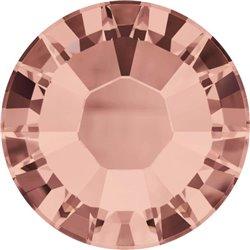 Swarovski® 2078 Blush Rose Hotfix SS16