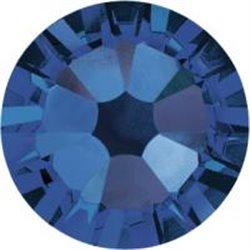 Swarovski® 2078 Capri Blue Hotfix SS30