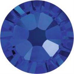 Swarovski® 2078 Cobalt Hotfix SS30