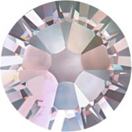 Swarovski® 2078 Crystal AB Hotfix SS20
