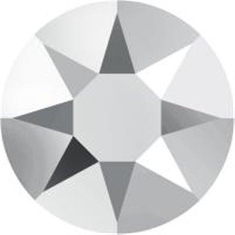 Swarovski® 2078 Crystal Light Chrome Hotfix SS20