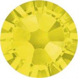 Swarovski® 2078 Citrine Hotfix SS16