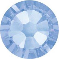 Swarovski® 2078 Light Sapphire Hotfix SS30