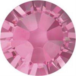 Swarovski® 2078 Rose Hotfix SS30