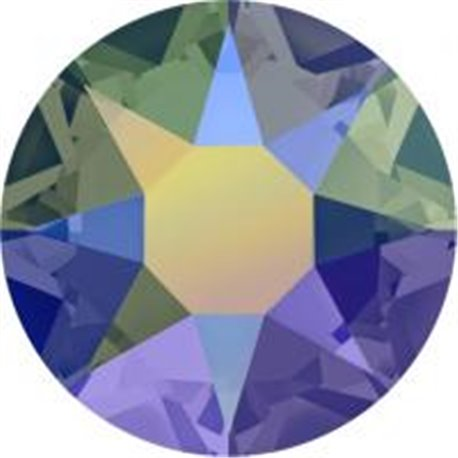 Swarovski® 2078 Crystal Paradise Shine Hotfix SS20