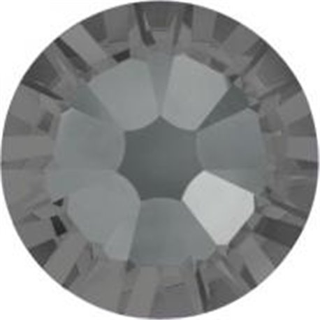 Swarovski® 2078 Crystal Silver Night Hotfix SS20