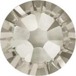 Swarovski® 2078 Crystal Silver Shade Hotfix SS20