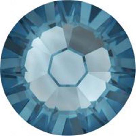 Swarovski® 2078 Denim Blue Hotfix SS20