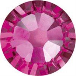 Swarovski® 2078 Indian Pink Hotfix SS20