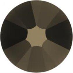 Swarovski® 2078 Jet Nut Hotfix SS20