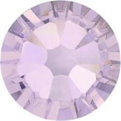 Swarovski® 2078 Light Amethyst Hotfix SS20