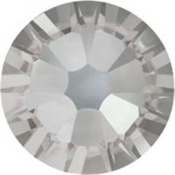 Swarovski® 2078 Light Grey Opal Hotfix SS20