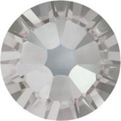 Swarovski® 2078 Light Grey Opal Hotfix SS16
