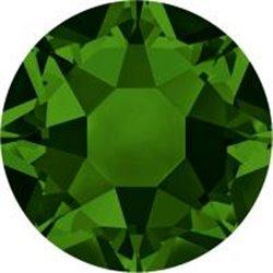 Swarovski® 2078 Dark Moss Green Hotfix SS16