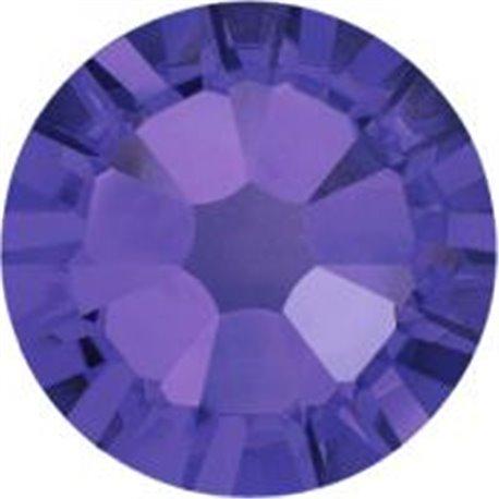 Swarovski® 2078 Purple Velvet Hotfix SS20