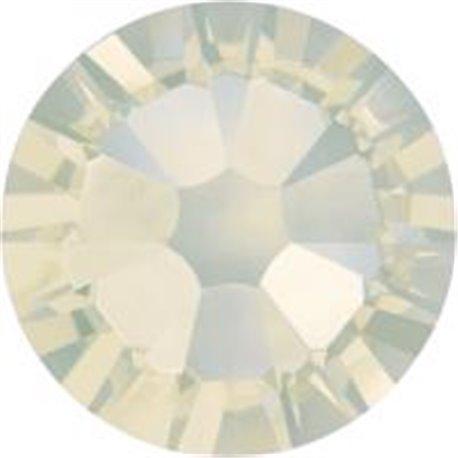 Swarovski® 2078 White Opal Hotfix SS20