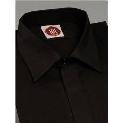 Tänzerhemd (schwarz)