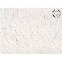 FRANSEN 30CM – WHITE – Chrisanne Clover