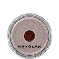 Body Make-up Puder mit Glanz (Kryolan)